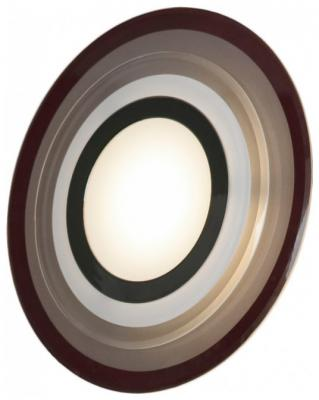 все цены на Настенный светильник Lussole Formello LSN-0741-01 онлайн