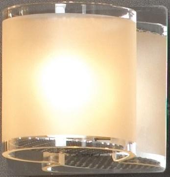 Настенный светильник Lussole Cappello LSQ-3401-01