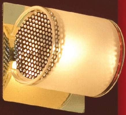 Настенный светильник Lussole Cappello LSQ-3411-01