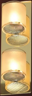 Настенный светильник Lussole Cappello LSQ-3411-02
