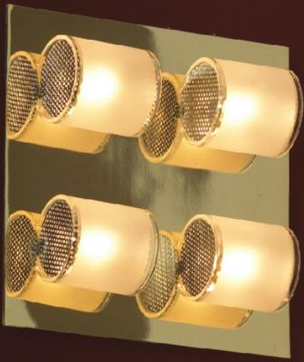 Настенный светильник Lussole Cappello LSQ-3411-04 lussole cappello lsq 3411 04