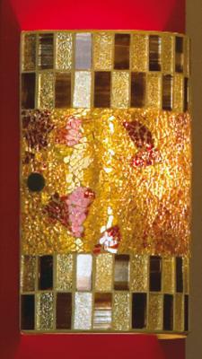 Настенный светильник Lussole Ostuni LSQ-6511-01 подвесной светильник lussole ostuni lsq 6516 03