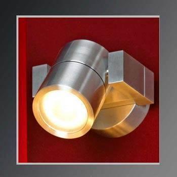Настенный светильник Lussole Vacri LSQ-9501-01 настенный светильник lussole vacri lsq 9511 01