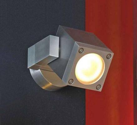 Настенный светильник Lussole Vacri LSQ-9511-01 lussole lsq 6306 03