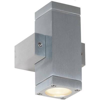 Настенный светильник Lussole Vacri LSQ-9511-02 бра lussole lsq 9511 02