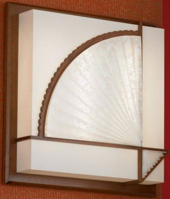 Настенный светильник Lussole Barbara LSF-9012-03 lovelyroyal 9012