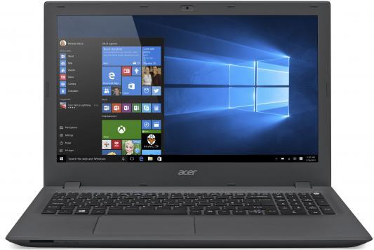 """Ноутбук Acer Aspire E5-573G-P98E 15.6"""" 1920x1080 Intel Pentium-3556U NX.MVMER.105"""