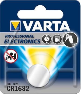 Батарейка Varta 6632 CR1632 1 шт