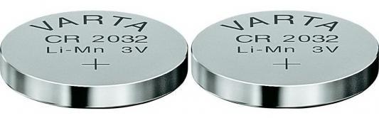 Батарейка Varta 6032 CR2032 5 шт