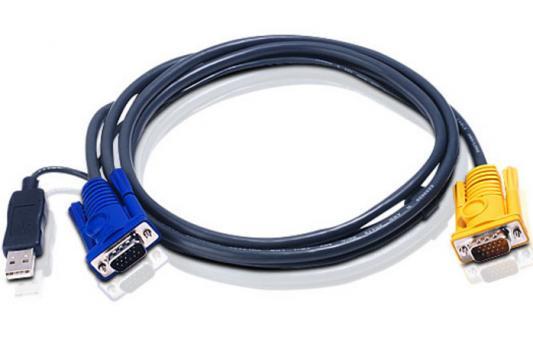 Кабель ATEN 2L-5205UP цены онлайн