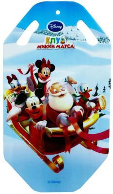 Ледянка DISNEY «Disney» Клуб Микки Мауса Т55259 рисунок разноцветный пластик disney disney d4403c
