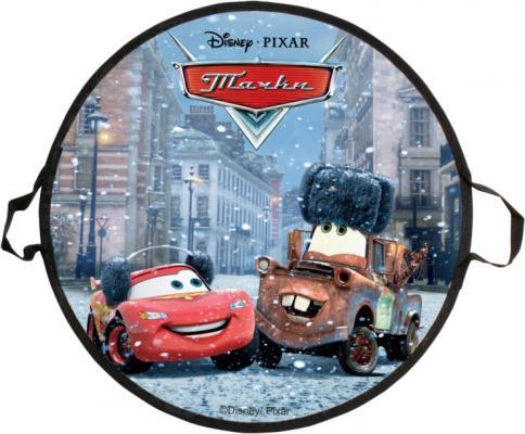 Ледянка 1toy «Disney» Тачки Т58474 разноцветный рисунок