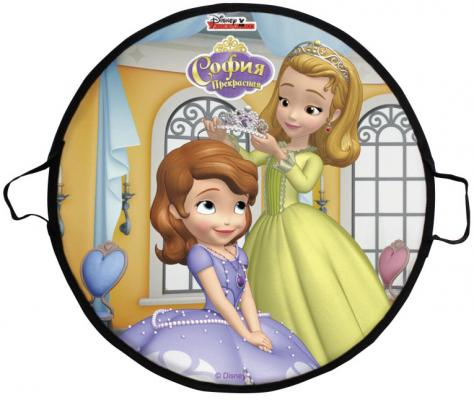 Ледянка 1toy «Disney» София Т58473 разноцветный рисунок