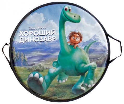 где купить  Ледянка DISNEY «Disney» Добропорядочный динозавр Т58168 разноцветный рисунок  по лучшей цене