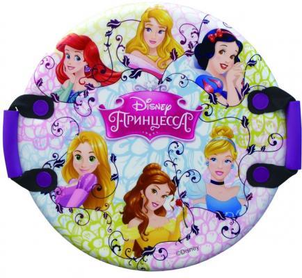 Ледянка 1toy «Disney» Принцессы Т58175 разноцветный рисунок