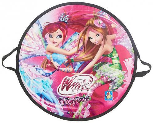 Ледянка Winx Т58471 рисунок пластик