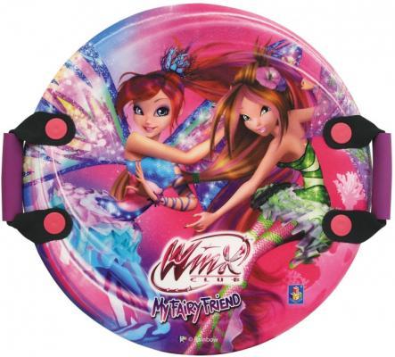 Ледянка Winx Winx Т57210 разноцветный рисунок