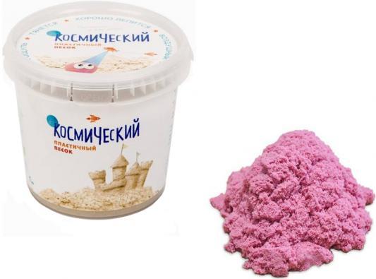 """Космический песок Космический песок """"Розовый"""" 1 цвет 1 кг Т57732 фото"""