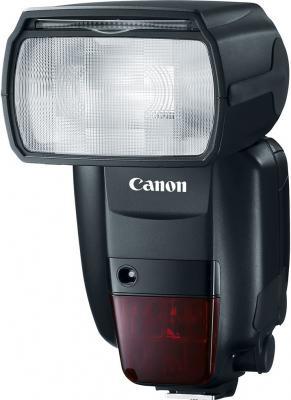 Вспышка Canon Speedlite 600EX II-RT фотовспышка canon 430ex iii rt