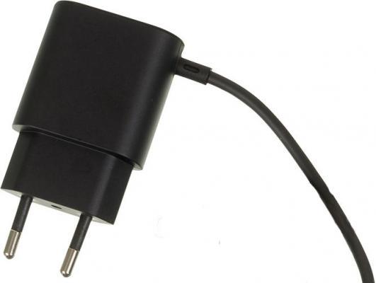 Сетевое зарядное устройство Nokia AC-100 USB-C 3А черный