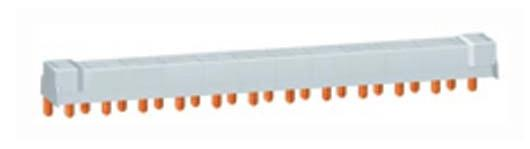 Шинка гребенчатая Legrand 1П+H 24 модуля 18мм 80А разрезаемая 21507