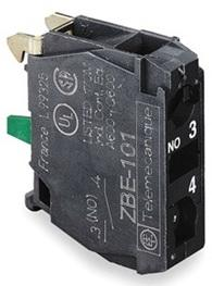 Блок контактный Schneider Electric ZBE101 helge schneider münster