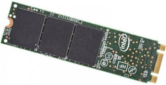 SSD Твердотельный накопитель 180Gb Intel TLC  540S Series Read 560Mb/s Write 475Mb/s SATA SSDSCKKW180H6X1948577