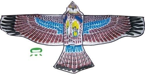 Воздушный змей Тилибом Орёл