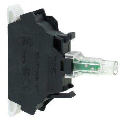 Блок светодиодный Schneider Electric ZBVM1
