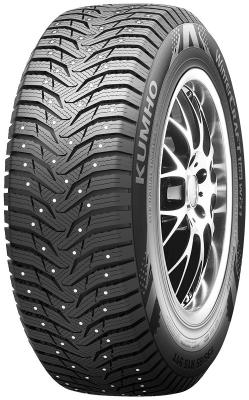 Шина Kumho WinterCraft SUV Ice WS31 225/65 R17 102T зимняя шина kumho wintercraft ice wi31 215 65 r16 98t