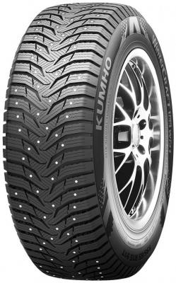Шина Kumho Marshal  WinterCraft SUV Ice WS31 265/60 R18 114T зимняя шина kumho ws31 265 65 r17 116t