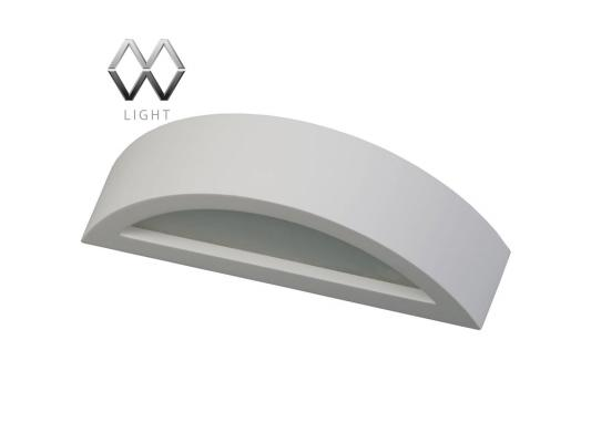 Купить Настенный светильник MW-Light Барут 499021801