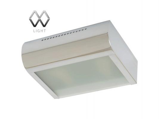 Настенный светильник MW-Light Кредо 507021201
