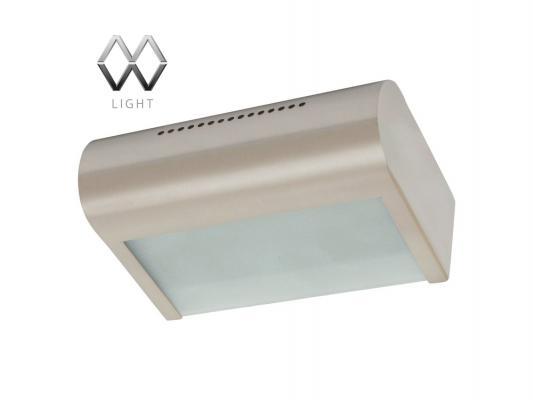 Настенный светильник MW-Light Кредо 507021301