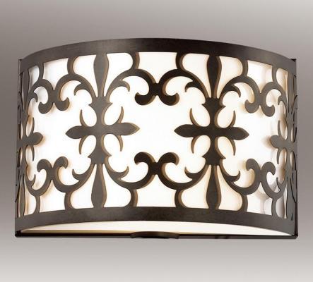 Настенный светильник Odeon Parola 2896/2W odeon light настенный светильник odeon light parola 2896 2w