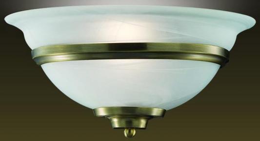 Настенный светильник Odeon Teatro 1993/1W odeon light 1993 1w