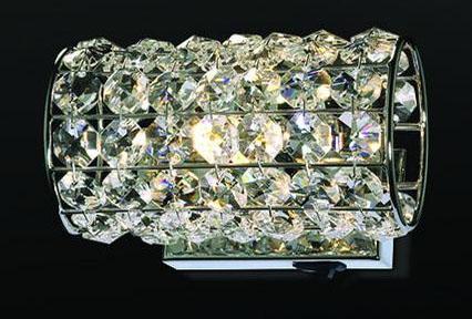 Настенный светильник Odeon Loden 2217/1W odeon light настенный светильник odeon light loden 2217 2w
