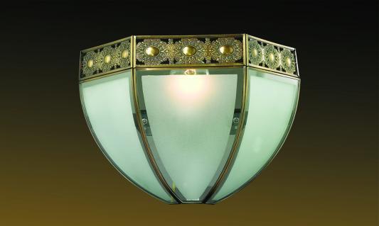 Настенный светильник Odeon Valso 2344/1W цена 2016