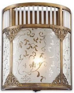 Настенный светильник Odeon Magens 2548/1W odeon light люстра odeon light magens 2548 3