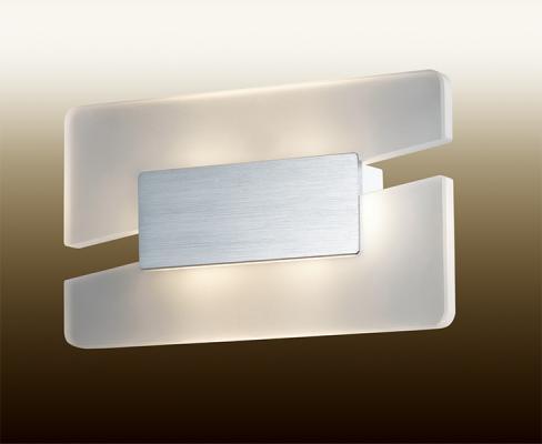 Купить Настенный светильник Odeon Amafo 2721/6WL
