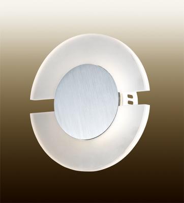Купить Настенный светильник Odeon Amafo 2722/5WL