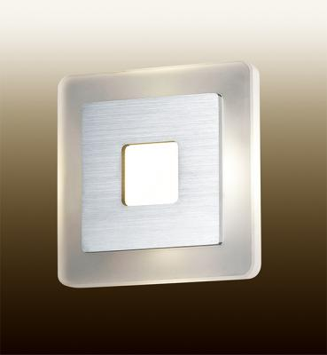 Купить Настенный светильник Odeon Amafo 2724/4WL