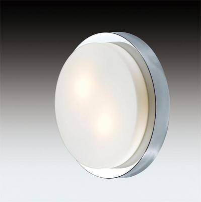 Настенный светильник Odeon Holger 2746/2C все цены