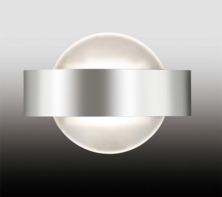 Настенный светильник Odeon Gufi 2732/1W odeon light настенный светильник odeon light gufi 2733 1w