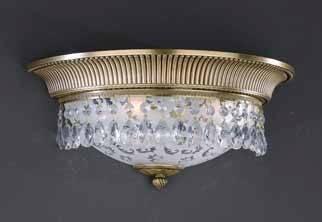 все цены на Настенный светильник Reccagni Angelo A 6210/2 онлайн