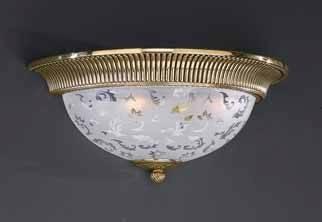 Настенный светильник Reccagni Angelo A 6312/2
