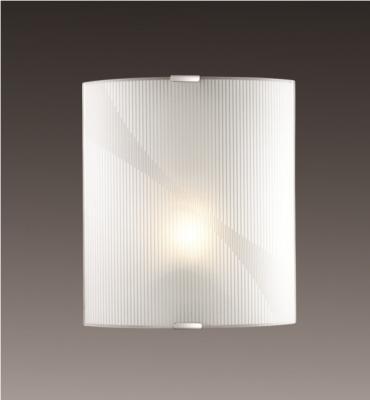 Настенный светильник Sonex Arbako 1225/M