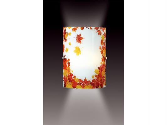 Купить Настенный светильник Sonex Autunno 1254