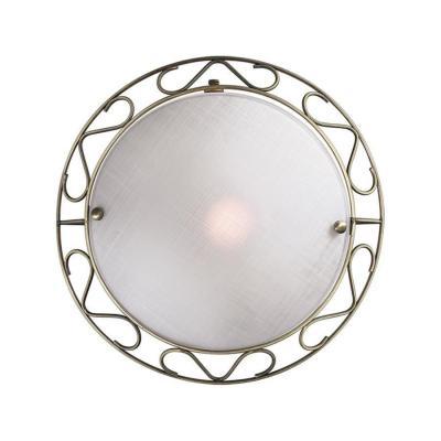 Настенный светильник Sonex Istra 1253 накладной светильник sonex istra 1253