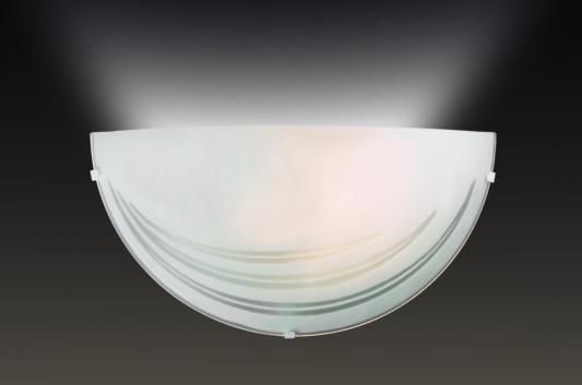 Настенный светильник Sonex Kiara 1224/A бра sonex kiara 1224 a